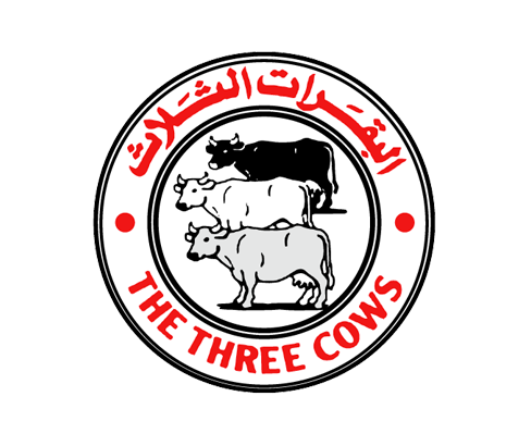 The Three Cows (Al Bakarat Al Thalath)